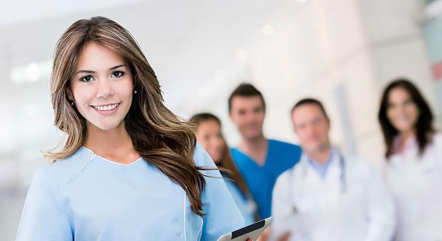 Nursing Recruitment