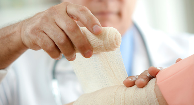facts about wounds summerlin hospital