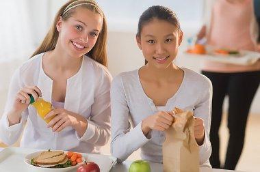 Sintonizando la salud de los adolescentes