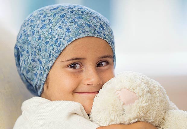 Treating childhood cancer