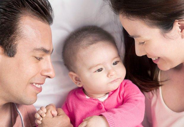 Childbirth and Baby Basics