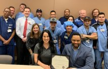 Summerlin Hospital Receives Financial Sustainability Award for Responsible Medical Equipment Management