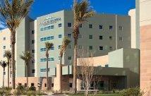 Summerlin Hospital se someterá a un programa de renovación y expansión de $16 millones
