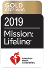 2019 Mission Lifeline Award