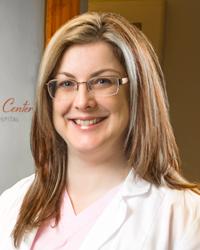 Laura Devine - Registered Nurse