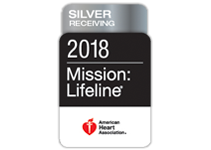 Mission: Lifeline - Premio Silver Award 2018