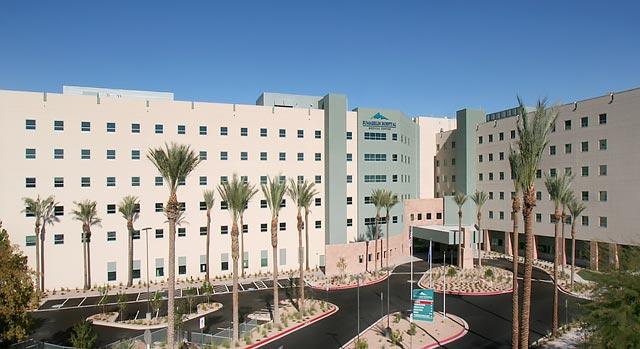 Centro Médico del Hospital Summerlin